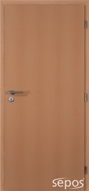Dveře plné